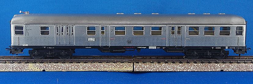 Post/Gepäckwagen 4046