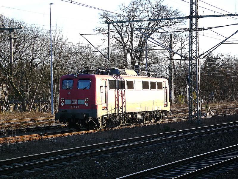 Die Berliner S-Bahn BILD1091