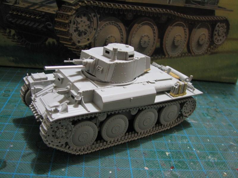 Pz.KpfW. 38(t) Ausf F [ITALERI 1:35] IMG_3519
