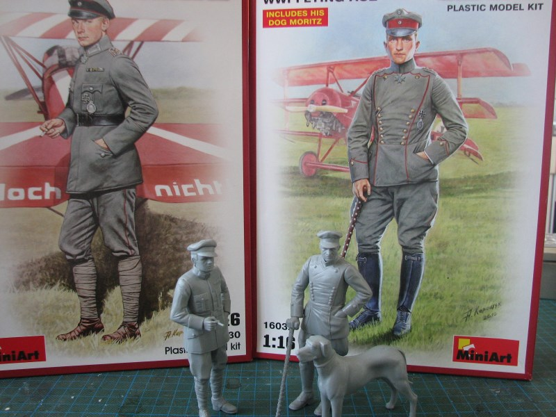 WWI Flying Aces (MiniArt 1:16) IMG_4070