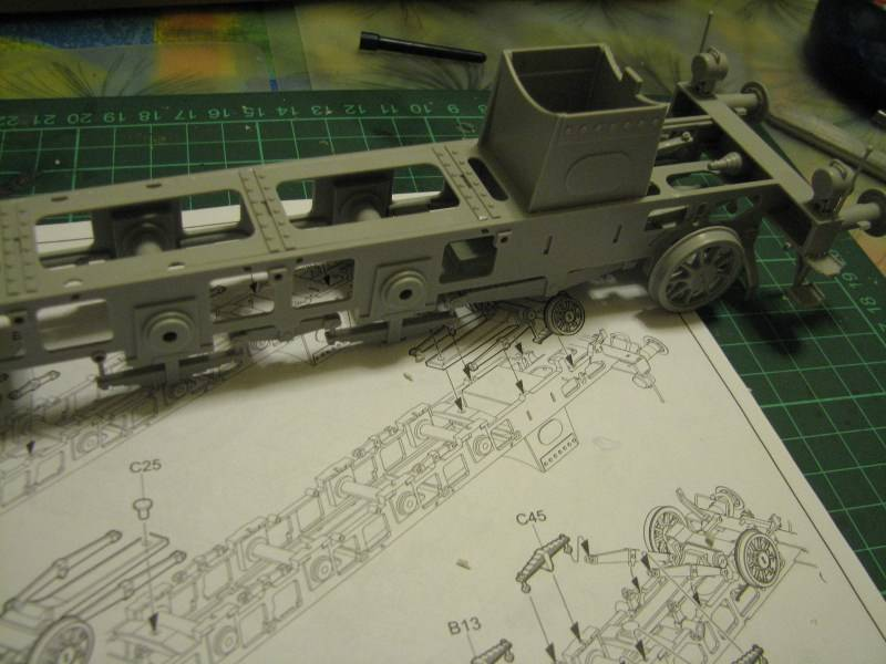 BR 86 [Trumpeter 1:35] Img_3719