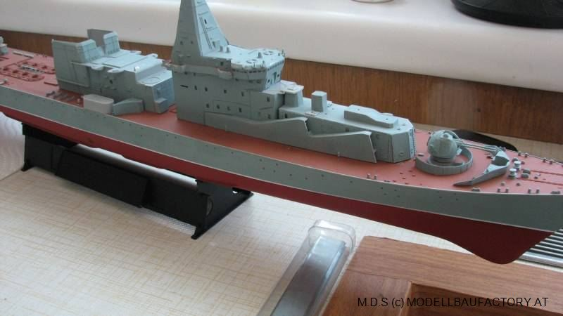 "Russian Navy ""MOSKVA"" [Trumpeter 1/350] Img_2052"