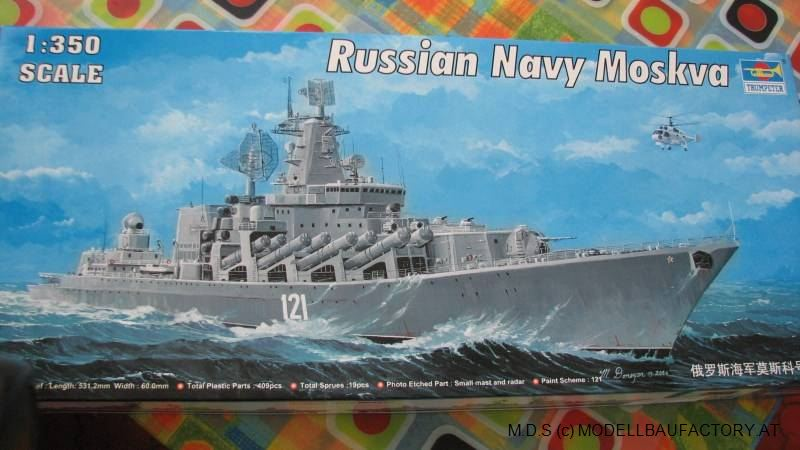 "Russian Navy ""MOSKVA"" [Trumpeter 1/350] Img_2055"