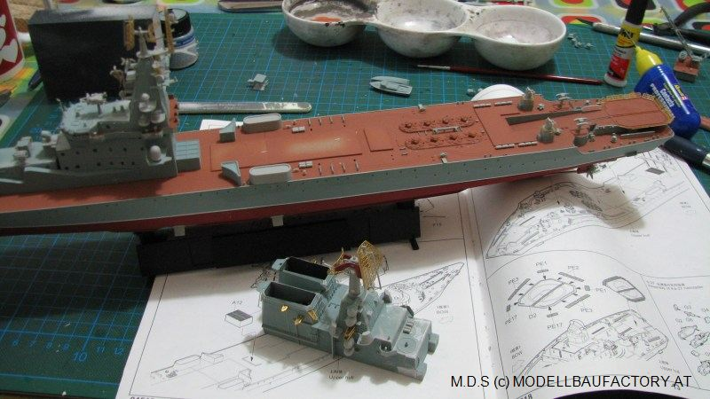"Russian Navy ""MOSKVA"" [Trumpeter 1/350] Img_2070"