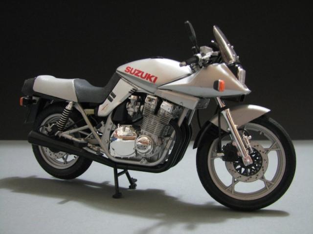 Suzuki Katana GSX 1100 [Tamiya 1:12] Img_0532