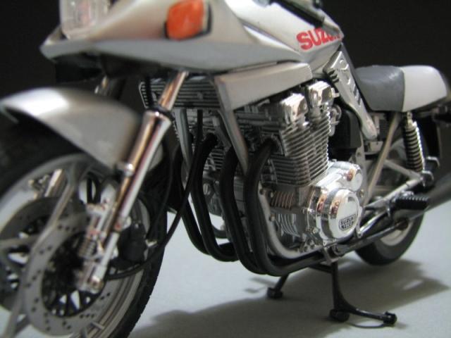 Suzuki Katana GSX 1100 [Tamiya 1:12] Img_0539