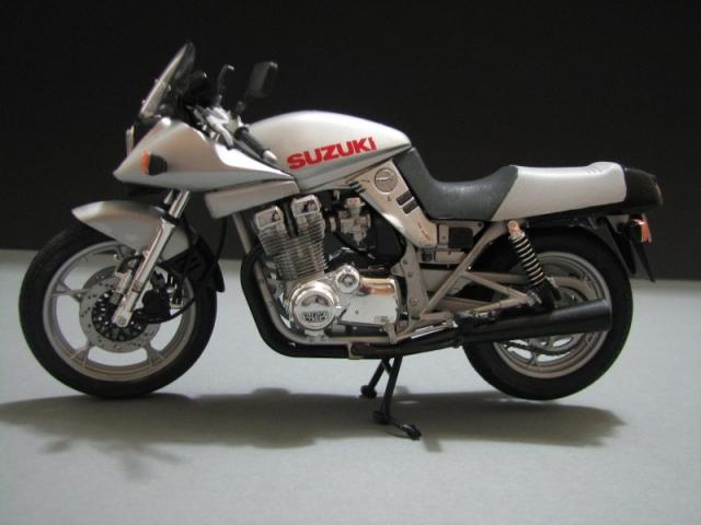 Suzuki Katana GSX 1100 [Tamiya 1:12] Img_0550