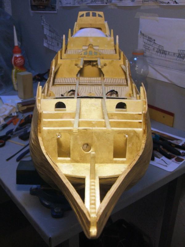 piani  https - modellistinavali forumattivo com - autocostruzione GOLDEN HIND da piani AEROPICCOLA TORINO 45389d1240228661-golden-hind-fai-da-te-dscf0418