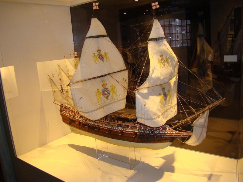 Museo navale di Amburgo 223646d1440571836-museo-navale-di-amburgo-dsc00547
