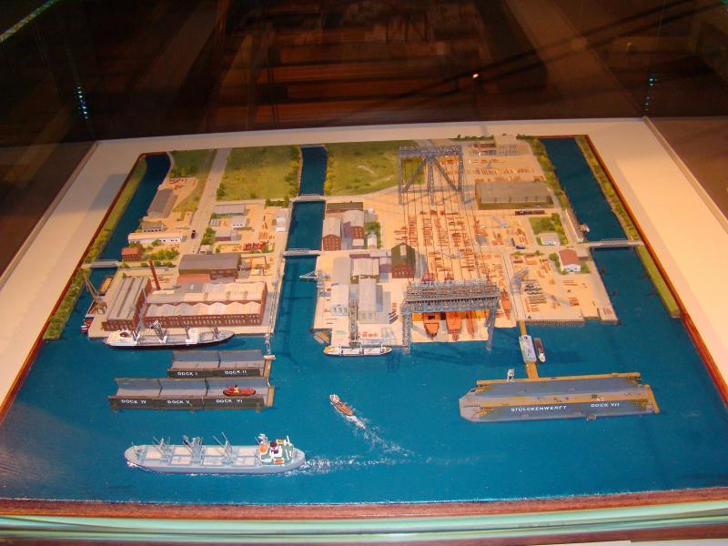 Museo navale di Amburgo 223681d1440572650-museo-navale-di-amburgo-dsc00572