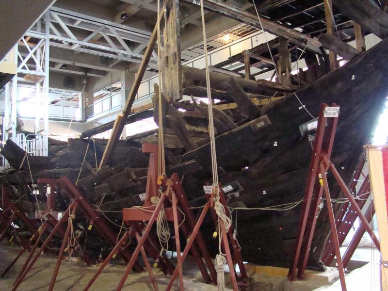 Museo navale di Bremerhaven e U-boot 223880d1440743108-museo-navale-di-bremerhaven-e-u-boot-dsc00770