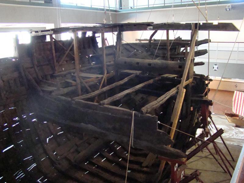 Museo navale di Bremerhaven e U-boot 223886d1440743108-museo-navale-di-bremerhaven-e-u-boot-dsc00801