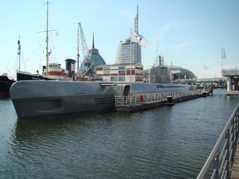 Museo navale di Bremerhaven e U-boot 223918d1440744396-museo-navale-di-bremerhaven-e-u-boot-dsc00827