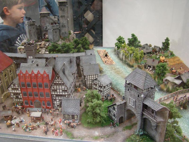 Miniatur Wunderland di Amburgo 224979d1441890480-miniatur-wunderland-di-amburgo-3