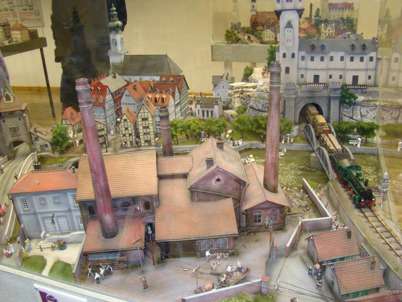 Miniatur Wunderland di Amburgo 224982d1441890567-miniatur-wunderland-di-amburgo-5