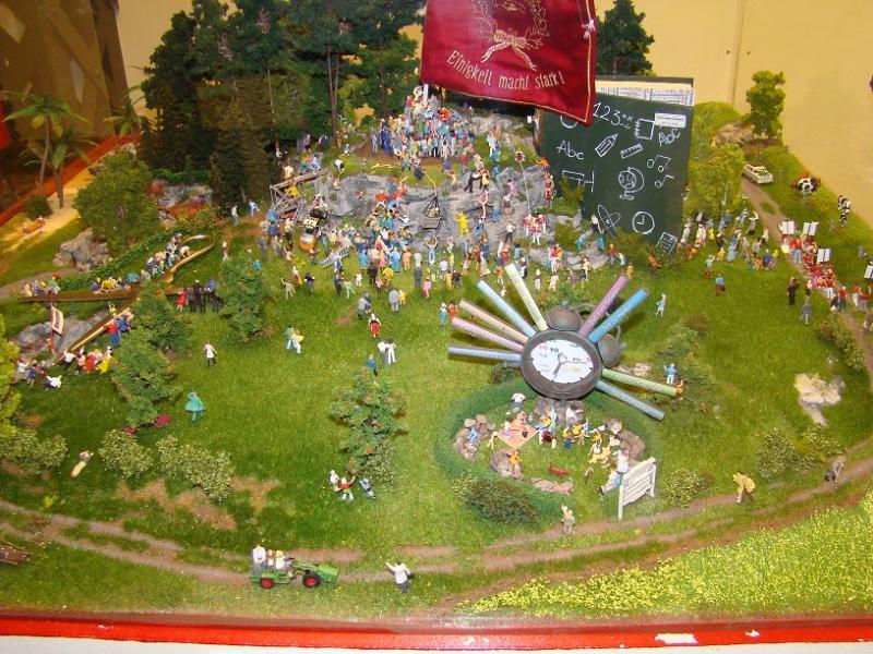 Miniatur Wunderland di Amburgo 224992d1441891178-miniatur-wunderland-di-amburgo-14