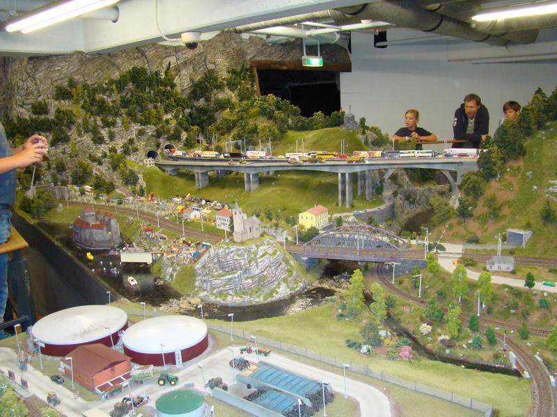 Miniatur Wunderland di Amburgo 225001d1441891293-miniatur-wunderland-di-amburgo-dsc00429