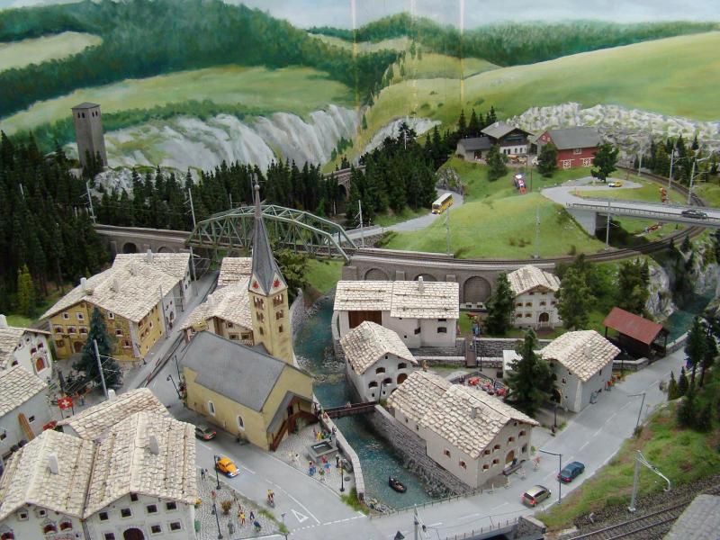 Miniatur Wunderland di Amburgo 225010d1441891401-miniatur-wunderland-di-amburgo-dsc00441