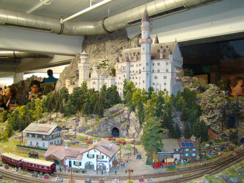 Miniatur Wunderland di Amburgo 225017d1441891711-miniatur-wunderland-di-amburgo-dsc00442