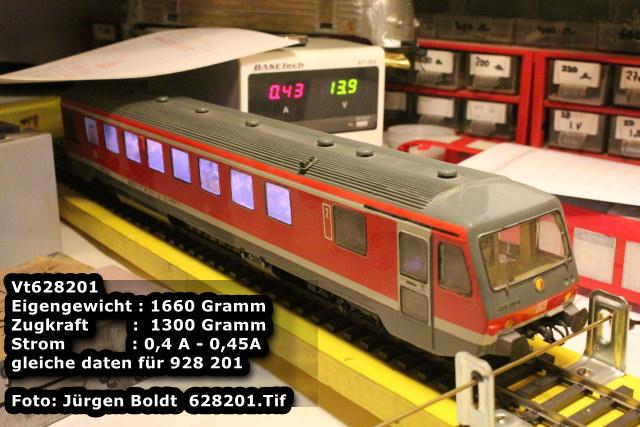 Das Munkedal - Oberstdorf - Bahn Projekt 1:45 628201
