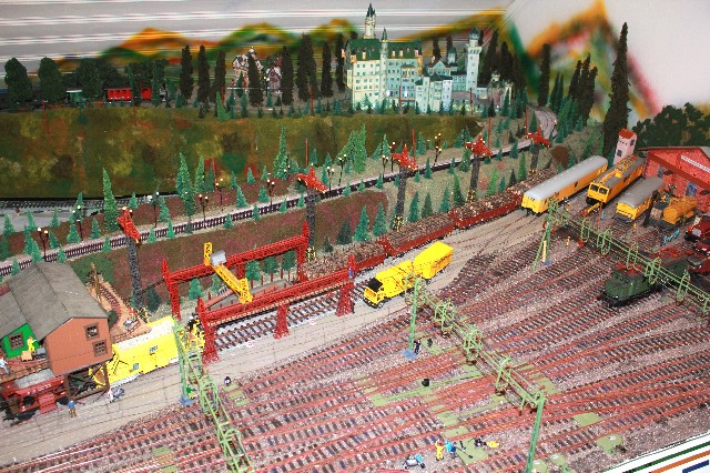 Das Munkedal - Oberstdorf - Bahn Projekt 1:45 Odo8_2010d