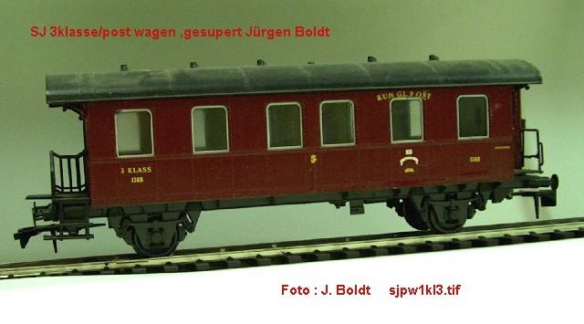 Wohin mit den Modellen? SJPW1KL3