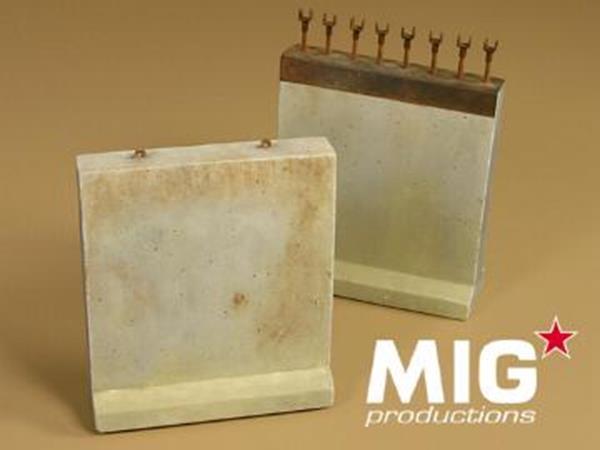 [duanra] M1114 / CROWS MIG35276