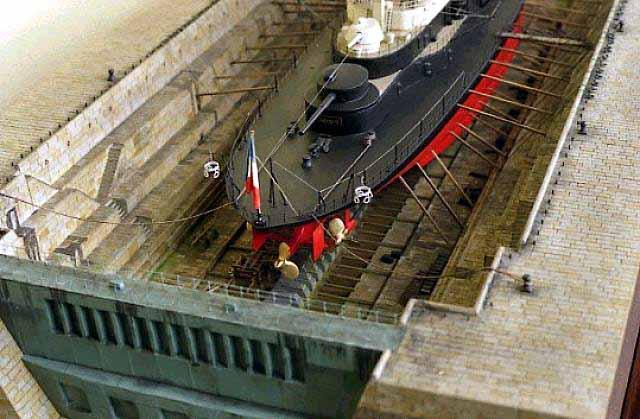 Dio : SS Nomadic (Réalisation 3D 1/200°) par Iceman29 - Page 3 Henri-20