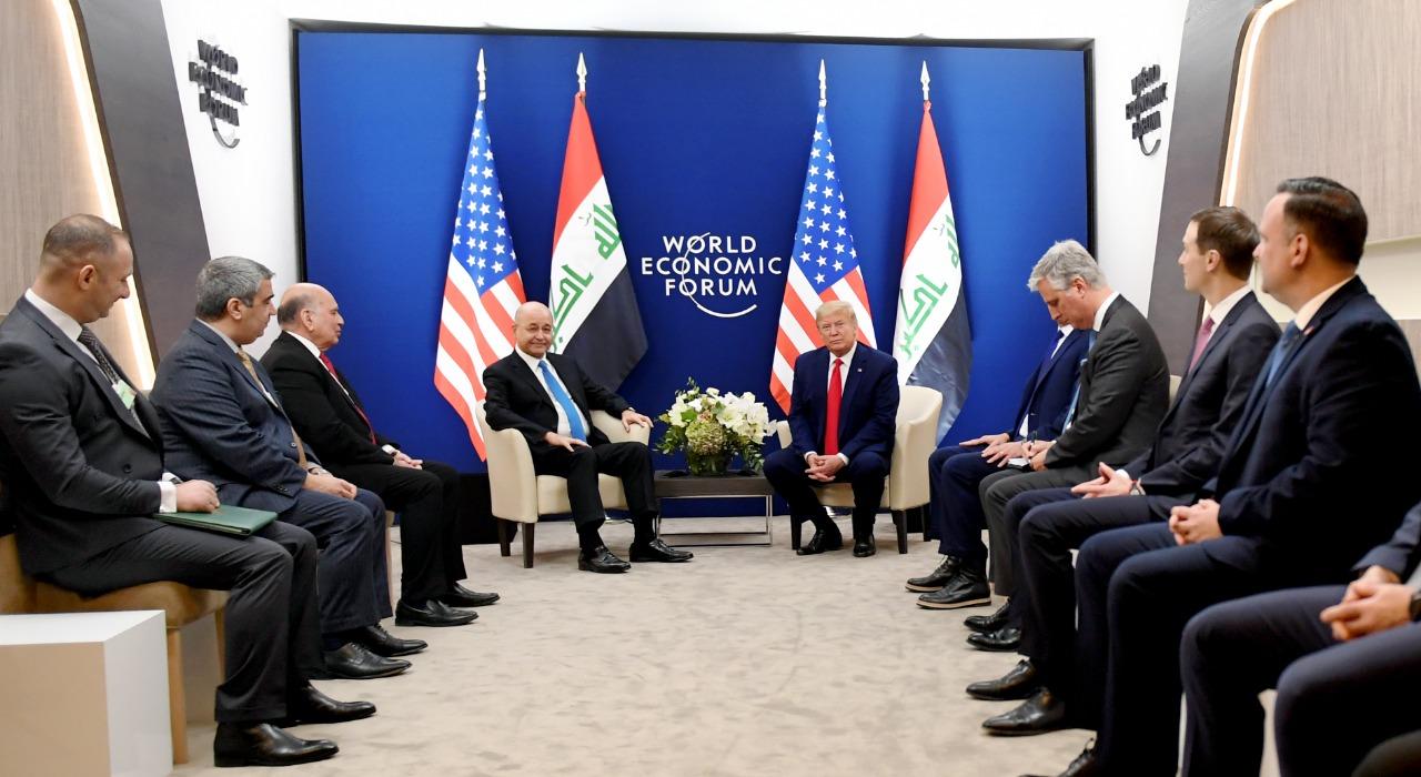 World Economic Forum Annual Meeting January 21 - 24, 2020 2c2517dd-a19c-46a4-acaf-b92ab410fab3