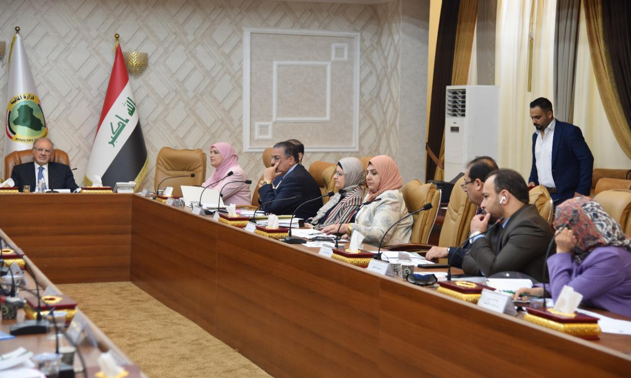 Minister of Finance: We have put in place the necessary steps to reform the public budget systems in accordance with the provisions of the financial and economic reform paper 5