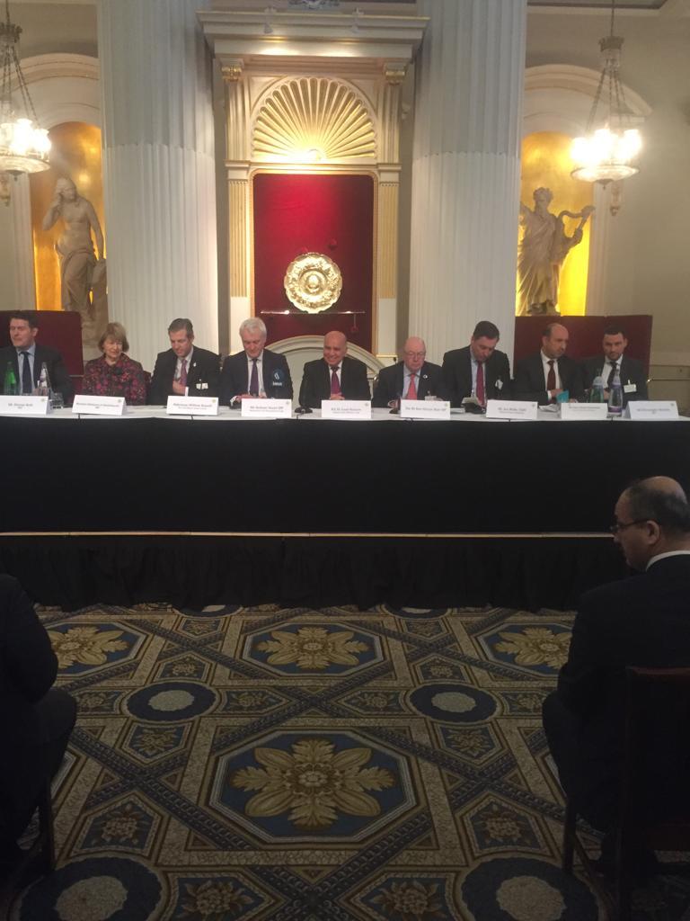 Iraq Business Forum, 9 April 69279d39-aa3d-4f88-9bb7-cda1db3cd875