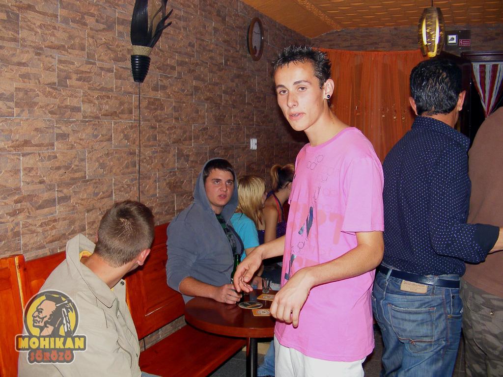 Discoteca en Hungría. Fotos Mohikan Soroko Dscf2953