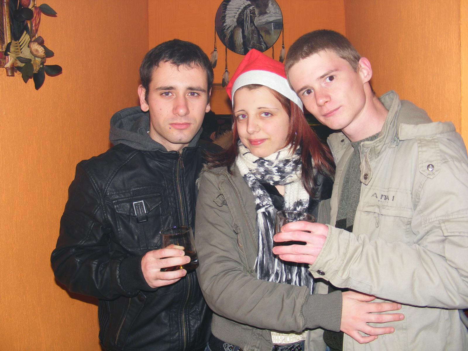 Discoteca en Hungría. Fotos Mohikan Soroko Mikulas-2010-039