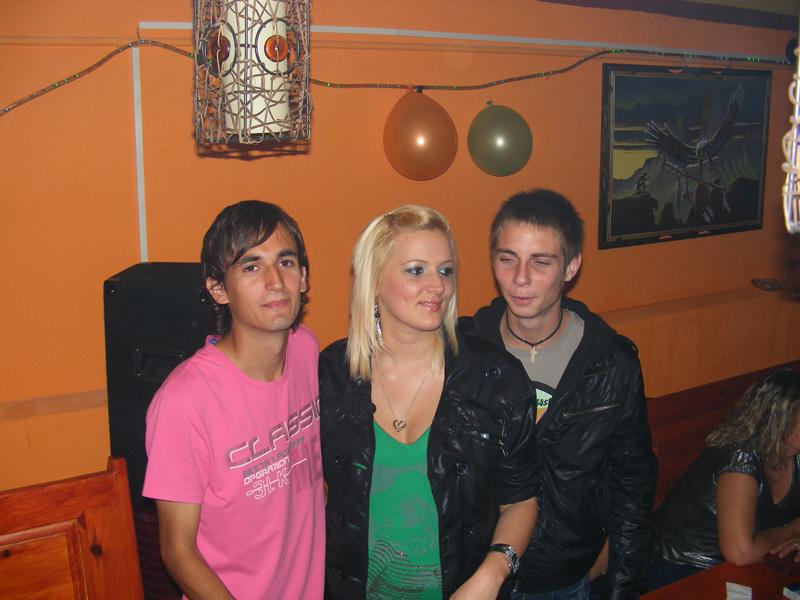 Discoteca en Hungría. Fotos Mohikan Soroko 071