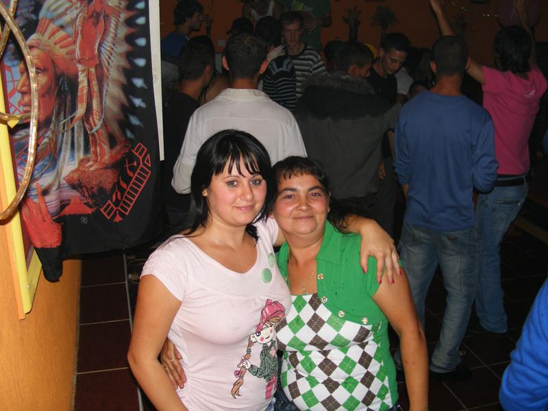 Discoteca en Hungría. Fotos Mohikan Soroko 098