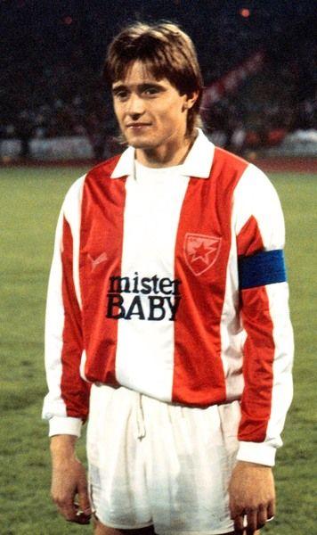 FK Crvena Zvezda PIksi