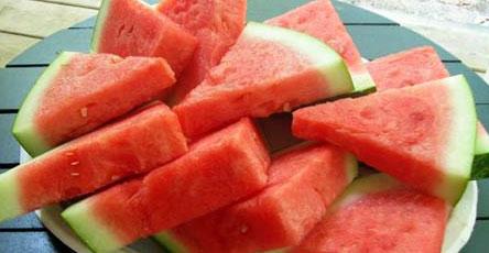 Volim voće - Page 14 -282-Lubenica