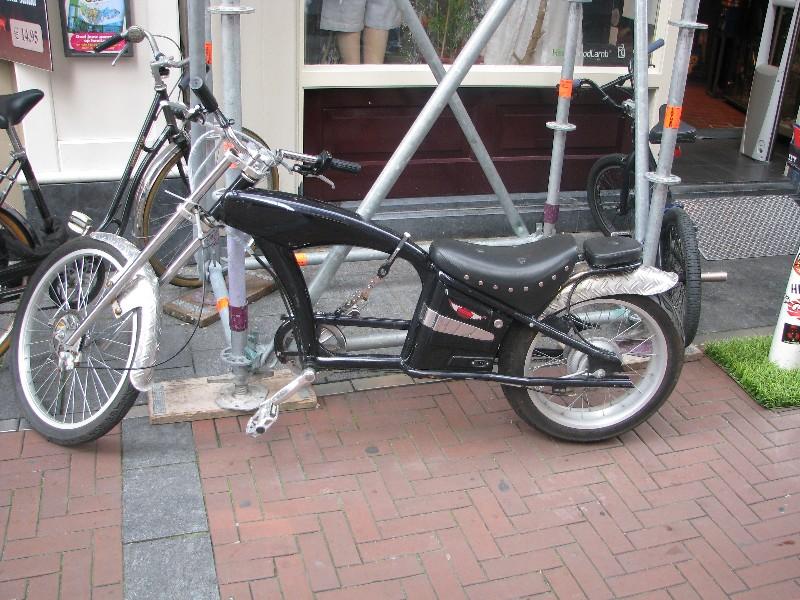 Custom vélo Velo_chopper