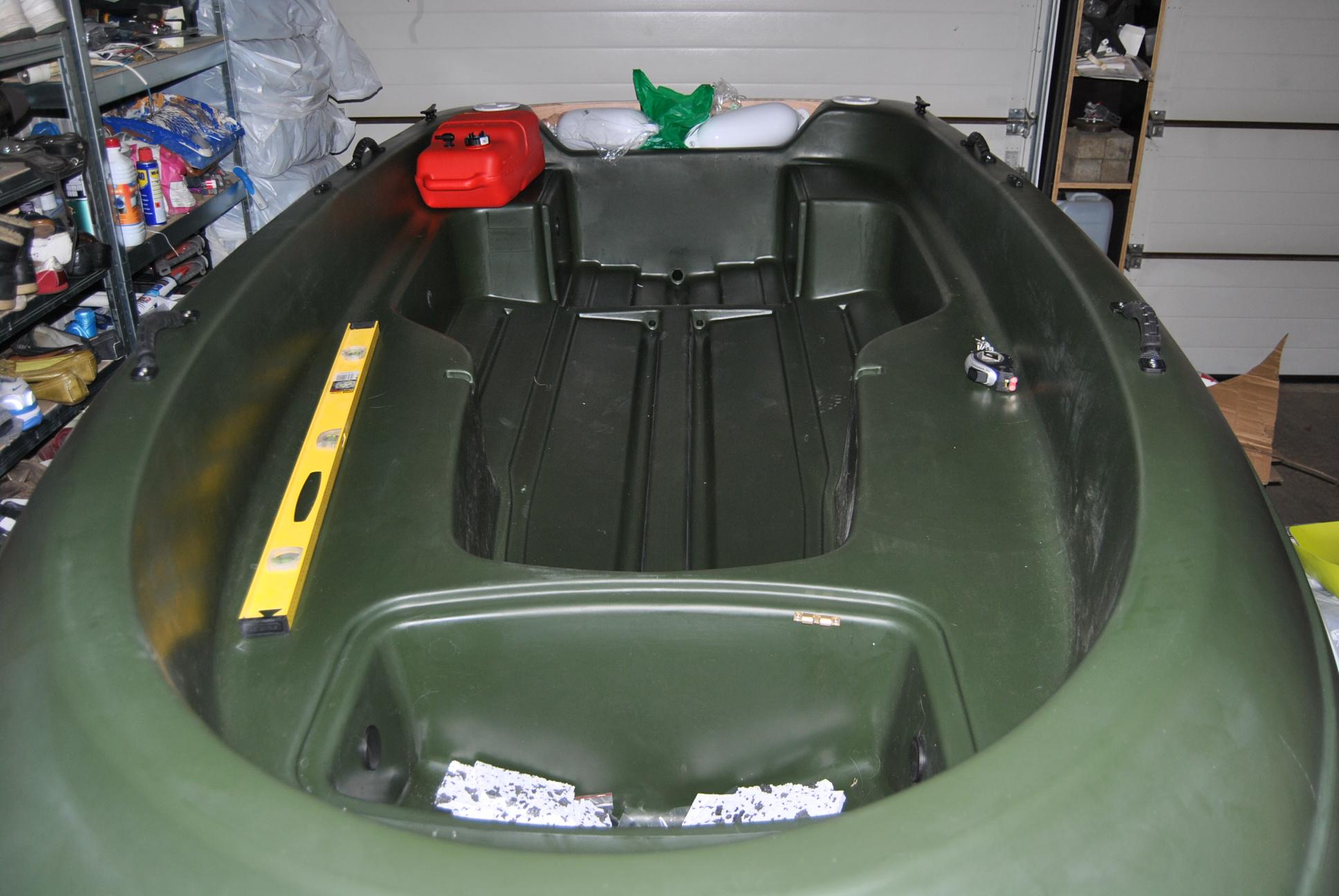 Cap 370: pontage bass boat: SUITE ET FIN :) DSC_1827