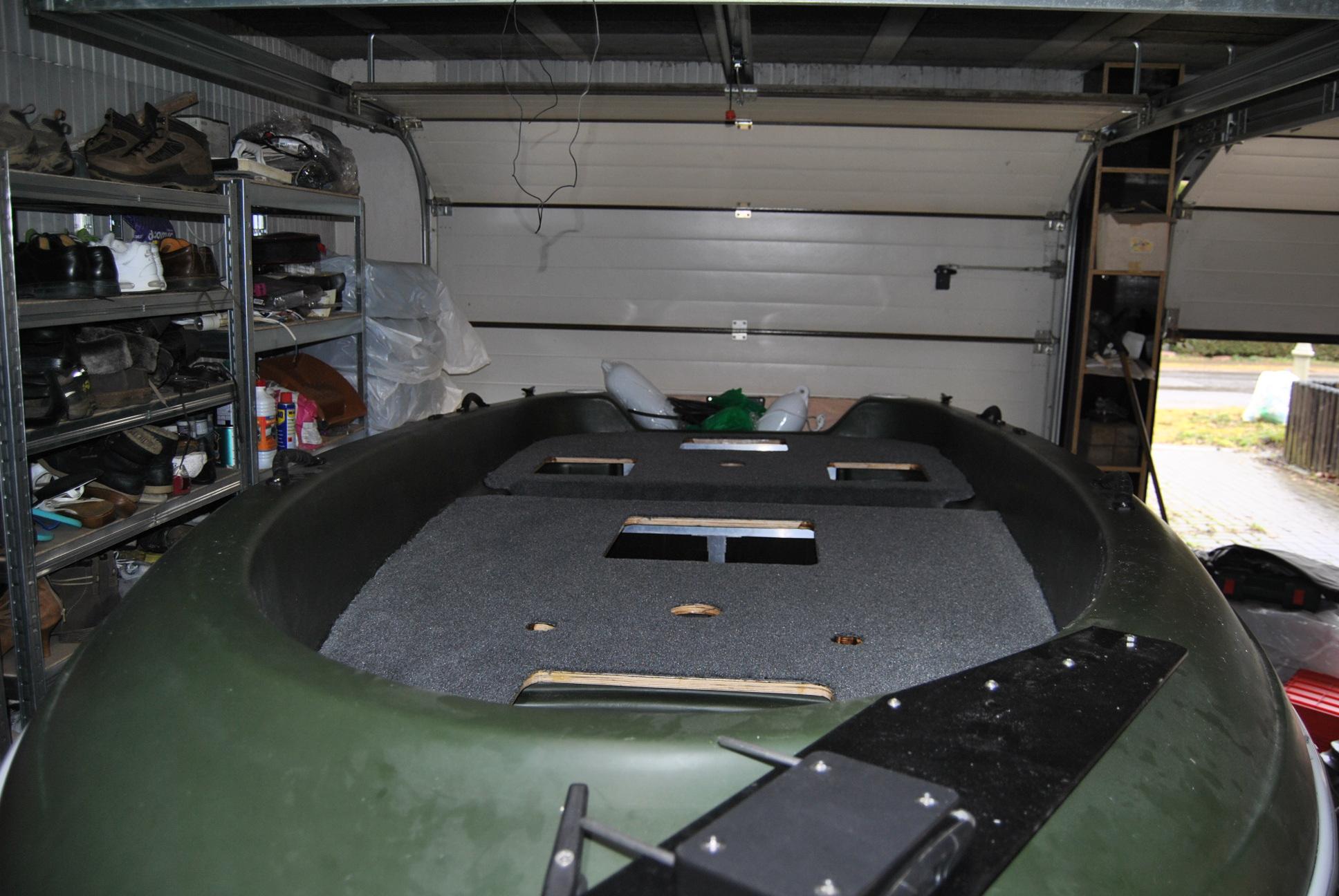 Cap 370: pontage bass boat: SUITE ET FIN :) DSC_1868