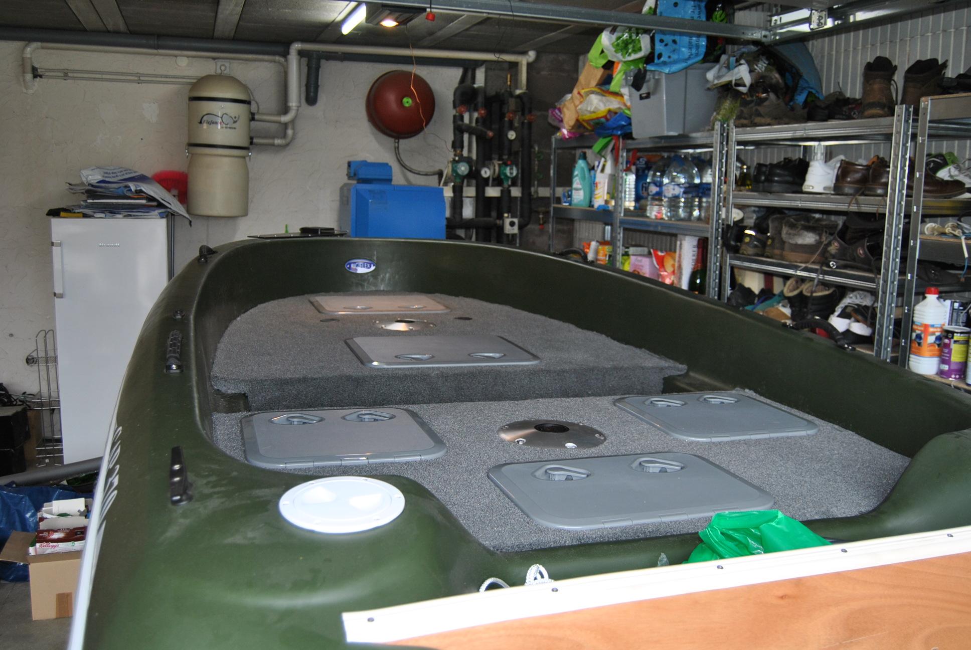 Cap 370: pontage bass boat: SUITE ET FIN :) DSC_1873