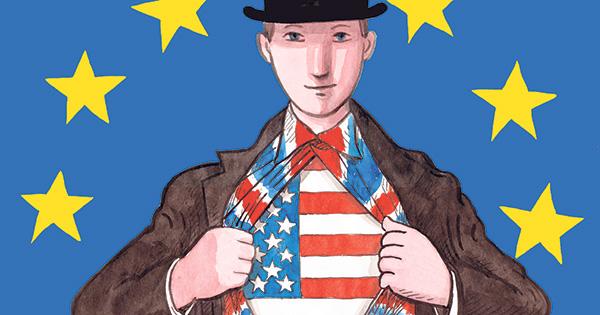 Brexit. Quand la Grande-Bretagne largue les amarres... Arton55961