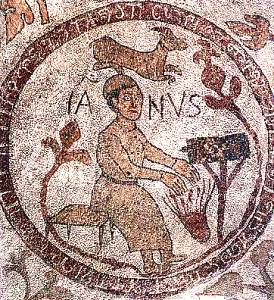 ¿Románico y Astrología? Otr15