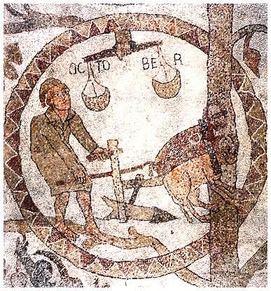 ¿Románico y Astrología? Ottobre