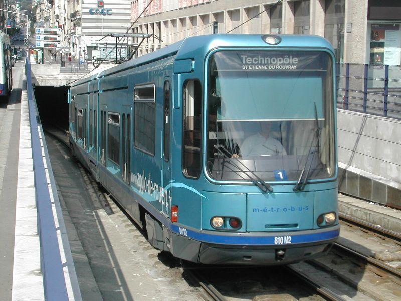 Evolution des travaux de TEOR Rouen%203