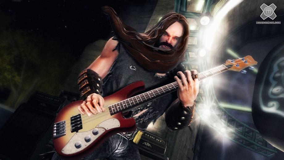 Guitar hero 5 50063