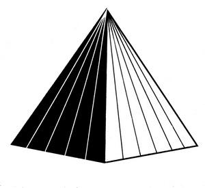 Колдовская пирамида Piramida