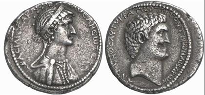 Vos monnaies de rêve et votre saint Graal Cleopatre2