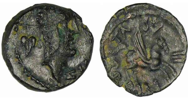 Bronce galo TASGSIITIOS al Pegaso, de los Carnutes Carnutes-bronze-tasgsiitios-pegase-z110247
