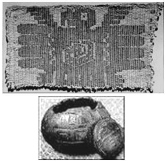 ~~Prehistoria~~ Las sociedades complejas: Próximo Oriente y otras áreas Primeros-hombres-peru_image010